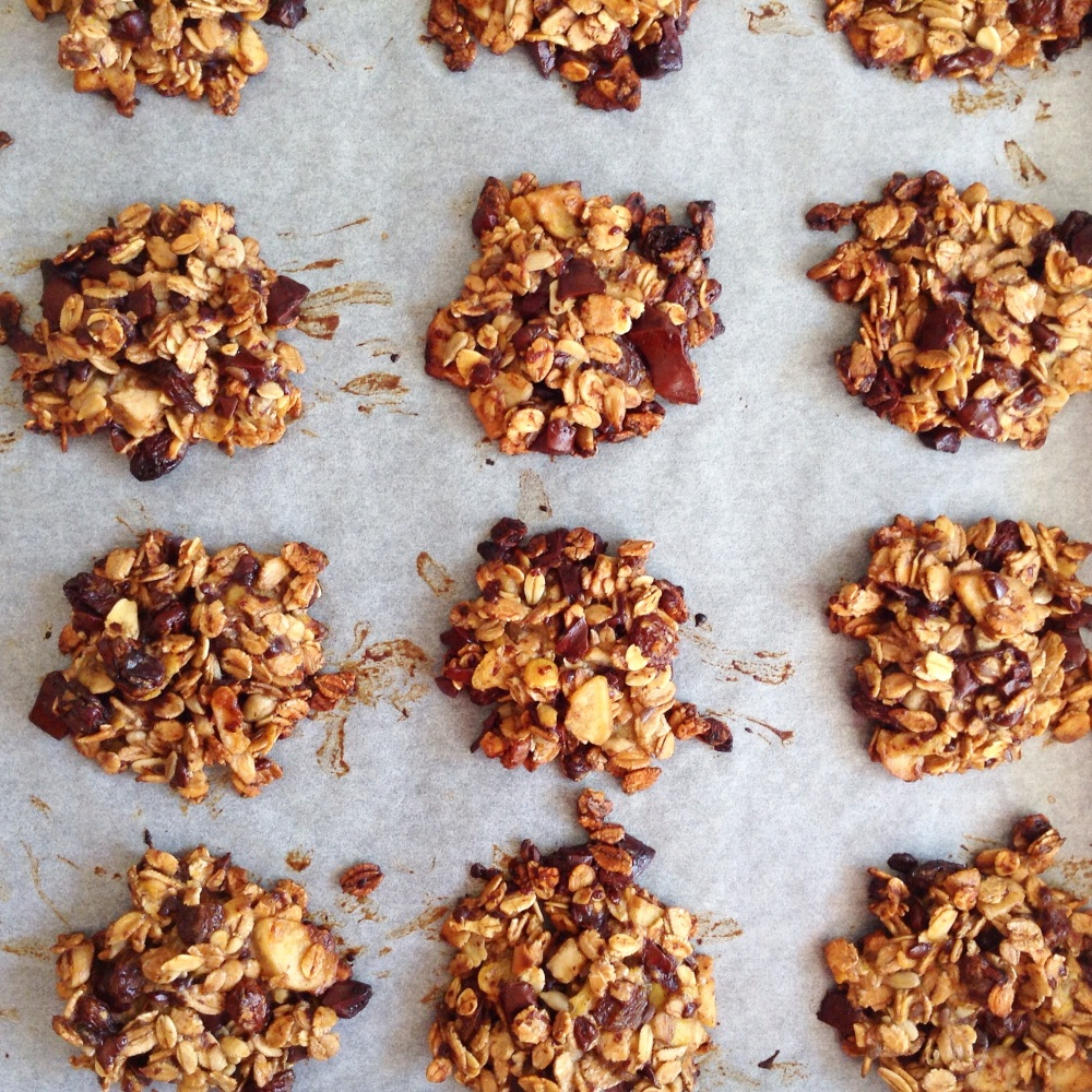 cookies avena