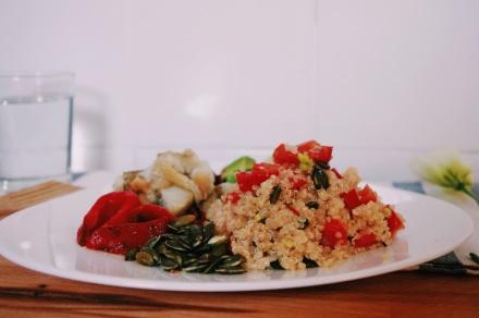 Ensalada de quinoa2