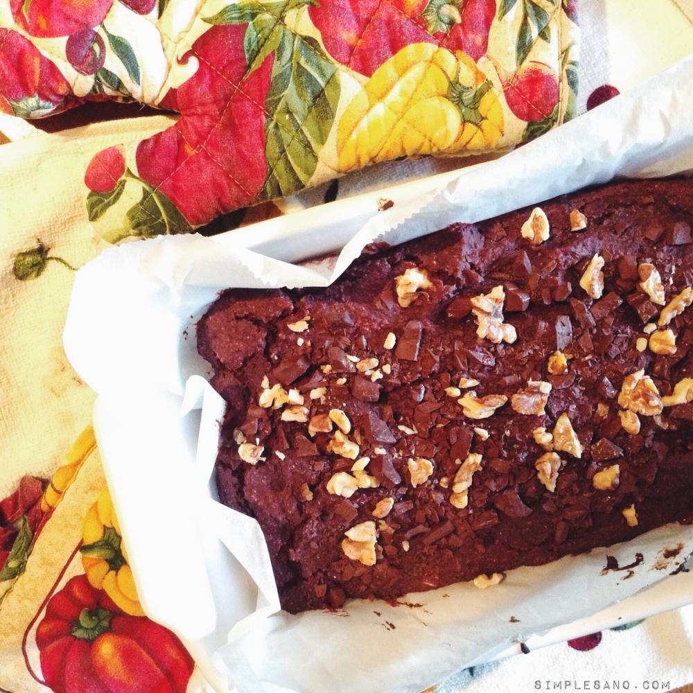 Brownie simplesano.com