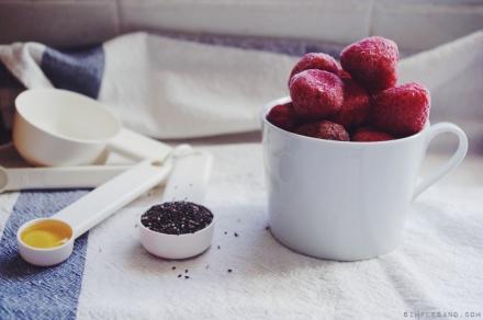 Mermelada sin azúcar simplesano.com
